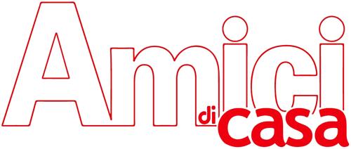 logo Amici di Casa