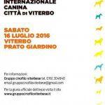 Expo Internazionale Viterbo