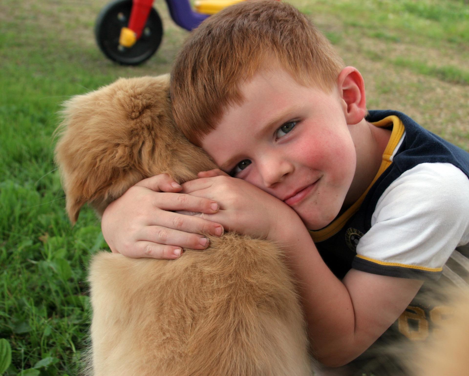 L'amore di cani e gatti è sempre incondizionato