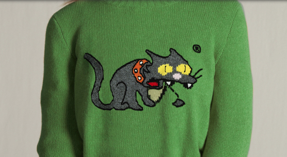 Little Cats. Miu Miu e la nuova linea dedicata ai gatti famosi