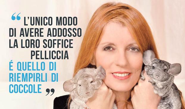 """""""La sofferenza non va di moda"""": proposta di legge contro le pellicce"""