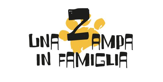 """""""Una zampa in famiglia"""": il sito web dedicato ai bambini e ai loro amici a 4 zampe"""