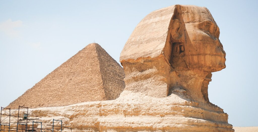 egizi gatti